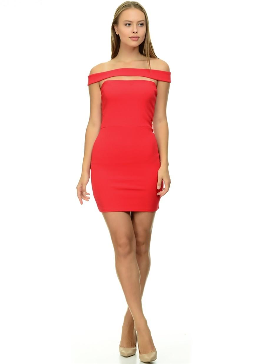 Kadın Missguided Abiye Elbise